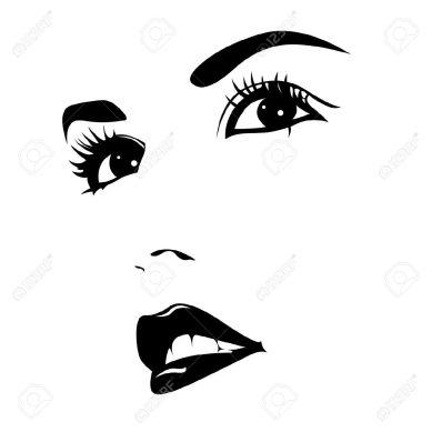 dessin-visages-de-femmes-16